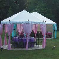 Pavillion Wedding Party Tents