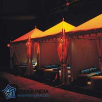 Pergola Wedding Party Tents