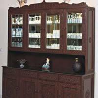 Teak Wood Cabinet