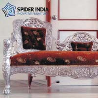 The Royal Victorian Sofa Set