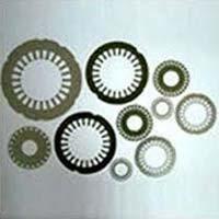 Electrical Motor Stampings