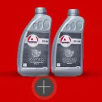 Arbol EP 90/140 Go Gear Oil