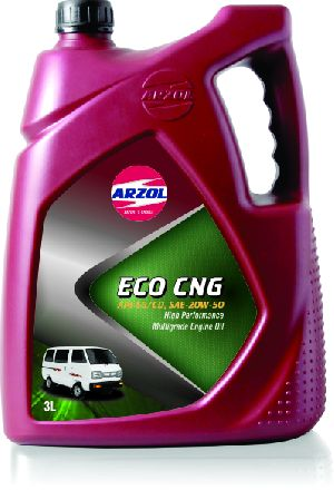 Eco CNG Engine Oil