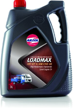 Loadmax Engine Oil