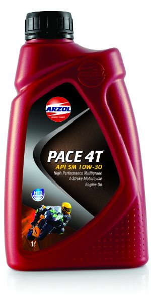 Pace 4T Engine Oil
