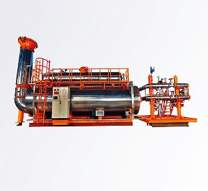 Synthetic Thermic Fluid