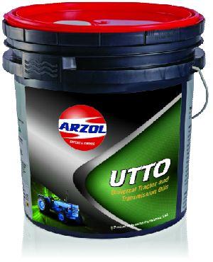 Utto Engine Oil