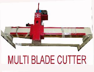 Multi Blade Cutter