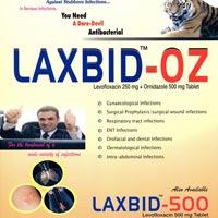Laxbid Tablets