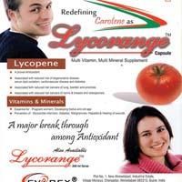 Lycorange Capsules