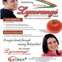 Lycorange