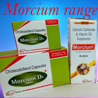 Morcium