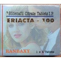 Eriacta-100 Tablets