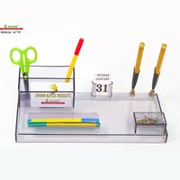 Acrylic Pen Stand (SPS2114)