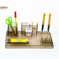 Acrylic Pen Stand (SPS2109)