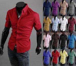 Mens Casual Shirt 01