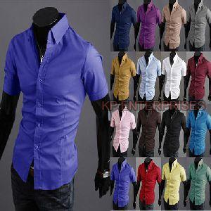 Mens Casual Shirt 02
