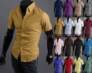 Mens Casual Shirt 03