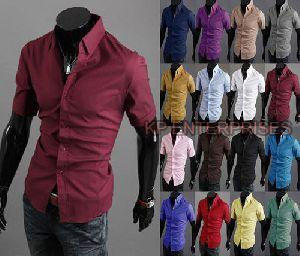 Mens Casual Shirt 04