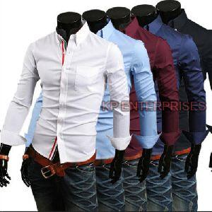 Mens Formal Shirt 06