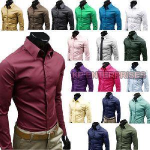 Mens Formal Shirt 07