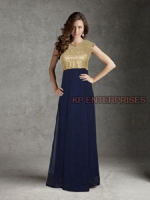 Party Wear Evening Gown 03