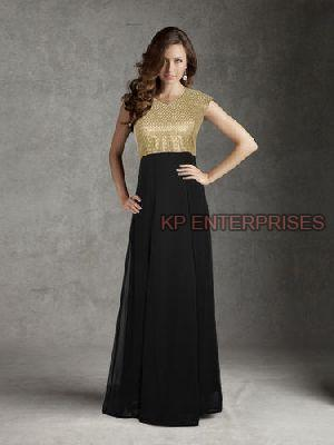 Party Wear Evening Gown 05