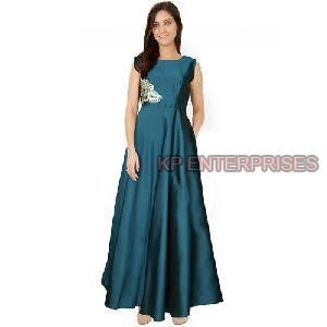 Party Wear Evening Gown 09