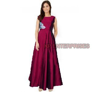 Party Wear Evening Gown 10