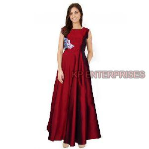 Party Wear Evening Gown 11