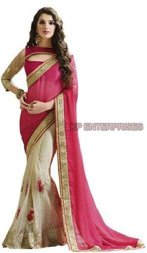 Party Wear Saree 03