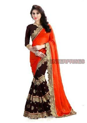 Party Wear Saree 05