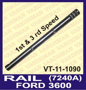 7240A Rail Rod