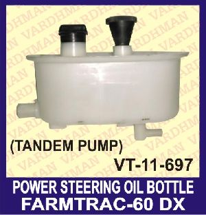 Power Steering Oil Bottle