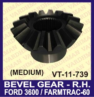 Medium Bevel Gear