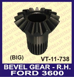 Big Bevel Gear
