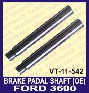 Brake Padal Shaft