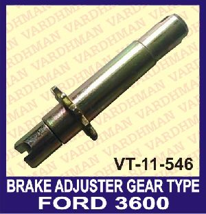 Gear Type Brake Adjuster