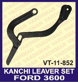 Kanchi Lever Set