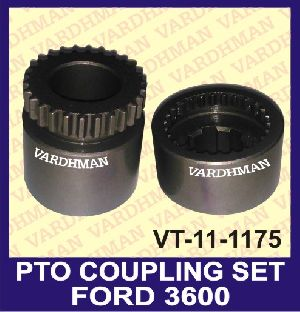 PTO Coupling Set