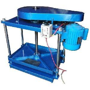 Motorized Book Press Machine