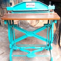 Perforating and Spiral Binding Machine