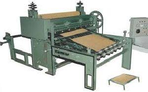 Roll to Sheet Cutting Machine 02