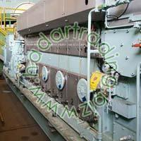 Doosan Diesel Generator Set 02