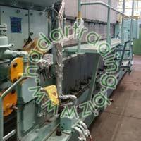 Doosan Diesel Generator Set 03