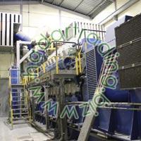 Used Power Plant (18V32E A) - 02