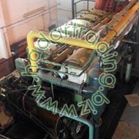 Used Power Plant (6ZAL40S) - 01