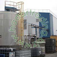Used Power Plant (W6L46A)