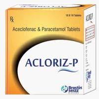 ACLORIZ-P TABLET