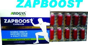 improve Vigour, Vitality in men & general debility herbal